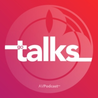 Logo of the podcast Go Talks