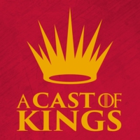 Logo of the podcast A Cast of Kings - A Game of Thrones Podcast