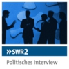 Logo of the podcast SWR2 Politisches Interview