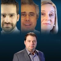 Logo of the podcast Renascença - Conselho de Directores