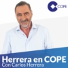 Logo of the podcast Herrera en COPE