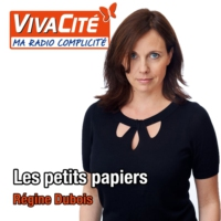 Logo of the podcast Les petits papiers