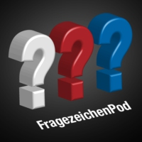 Logo of the podcast FragezeichenPod – Theater auf Tour – Interview Teil 1