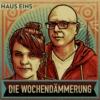 Logo of the podcast Die Wochendämmerung