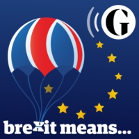 Logo du podcast What's our exit strategy? Brexit Means... podcast
