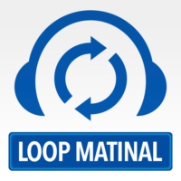 Logo du podcast Loop Matinal