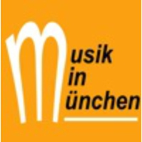 Logo of the podcast Musik in München