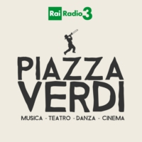 Logo of the podcast Piazza Verdi