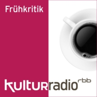 Logo of the podcast Frühkritik | kulturradio