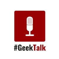 Logo of the podcast #GeekTalk Podcast - ALLE Kategorien des Podcasts