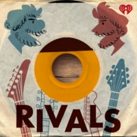Logo of the podcast Rivals: Music's Greatest Feuds