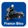 Logo of the podcast Le mag de l'auto France Bleu Touraine