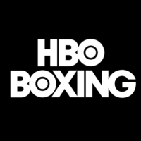 Logo of the podcast HBO Boxing