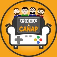 Logo du podcast Coop et Canap'