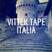 Logo du podcast Vittek Tape Italia