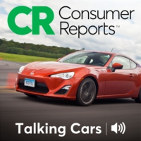 Logo du podcast Talking Cars (MP3)