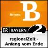 Logo du podcast Anfang vom Ende - Bayern 2