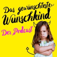 Logo of the podcast Die Vorschulpupertät