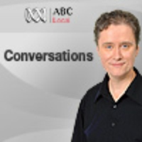 Logo du podcast Conversations with Richard Fidler