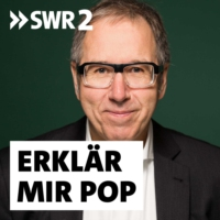 Logo of the podcast Podcast: Erklär mir Pop
