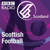 Logo du podcast BBC Radio Scotland - Scottish Football