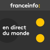 Logo of the podcast franceinfo - En direct du monde