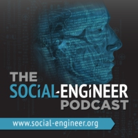 Logo du podcast The Social-Engineer Podcast