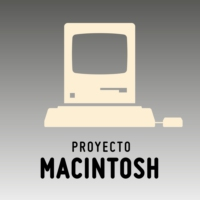 Logo of the podcast Proyecto Macintosh