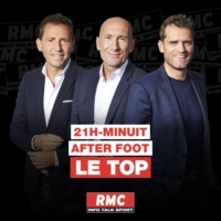Logo of the podcast Le Top de L'After foot