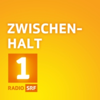 Logo of the podcast SRF 1 - Zwischenhalt