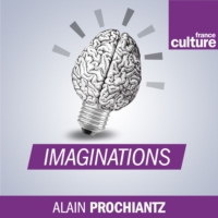 Logo du podcast Imaginations