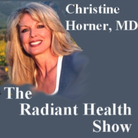 Logo of the podcast The Radiant Health Show's tracks