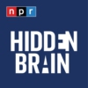 Logo du podcast Hidden Brain