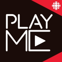 Logo of the podcast PlayME