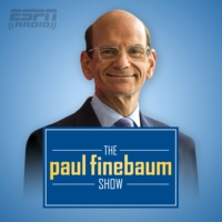 Logo du podcast #FinebaumFriday