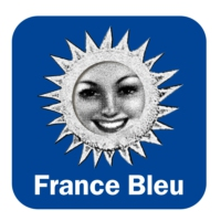 Logo of the podcast L'horoscope de Martin France Bleu
