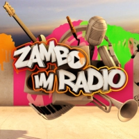 Logo of the podcast SRF - Zambo
