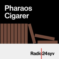 Logo of the podcast Pharaos Cigarer
