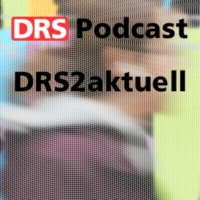 Logo of the podcast DRS Schweizer radio - DRS2aktuell