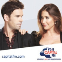 Logo du podcast capital Breakfast with Dave Berry and Lisa Snowdon (30.11.12)
