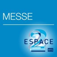 Logo of the podcast Espace 2 - Messe