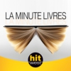 Logo of the podcast LA MINUTE LIVRES
