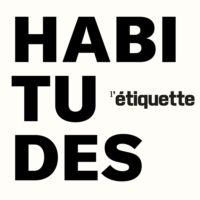 Logo du podcast HABITUDES #9 : Thierry Ardisson