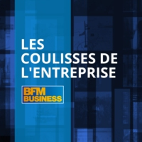 Logo of the podcast BFM : Les coulisses de l'entreprise - 22/02