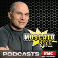 Logo du podcast RMC : Le Top du Super Moscato Show