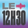 Logo of the podcast Le 12h30 - La 1ere