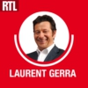 Logo of the podcast RTL - Laurent Gerra