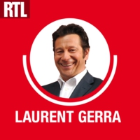 Logo of the podcast RTL - Laurent Gerra