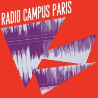 Logo du podcast Récréation sonore - Radio Campus Paris