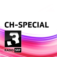 Logo du podcast SRF 3 - CH-Special